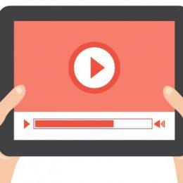 مدیریت ویدئو های MP4