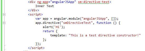 Modules در AngularJS