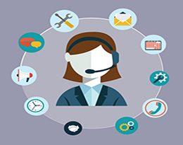 پروژه مدیریت خدمات