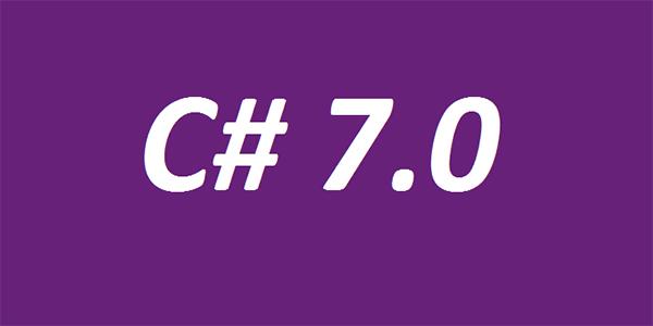 سی شارپ 7.0