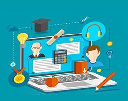 آموزشگاه به زبان VB.NET