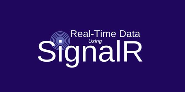 بررسی SignalR
