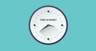 ساخت ساعت Real Time