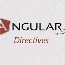 آموزش directives در Angularjs 2