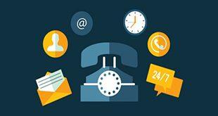 دفترچه تلفن به زبان Angularjsدفترچه تلفن به زبان Angularjs