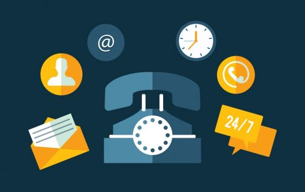 دفترچه تلفن به زبان Angularjs