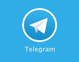 پروژه ارسال پیام در تلگرام به زبان سی شارپ