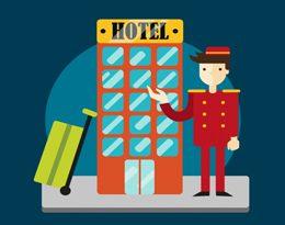 پروژه وب سایت رزرو هتل به زبان سی شارپ و ASP.NET