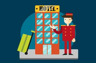 وب سایت رزرو هتل