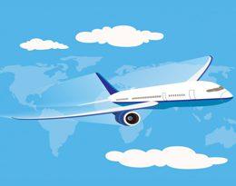 پروژه مدیریت دفتر هواپیمایی و رزرو بلیط به زبان VB.NET