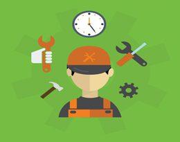 پروژه مدیریت تعمیرگاه به زبان سی شارپ و بانک اطلاعاتی SQL Server