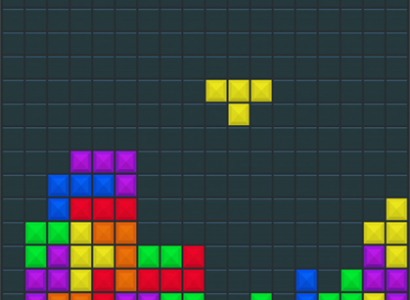 بازی Tetris