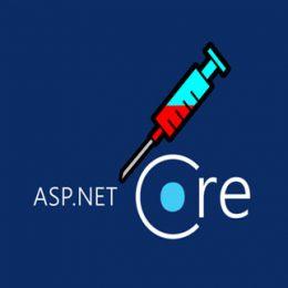 تزریق وابستگی در .NET Core